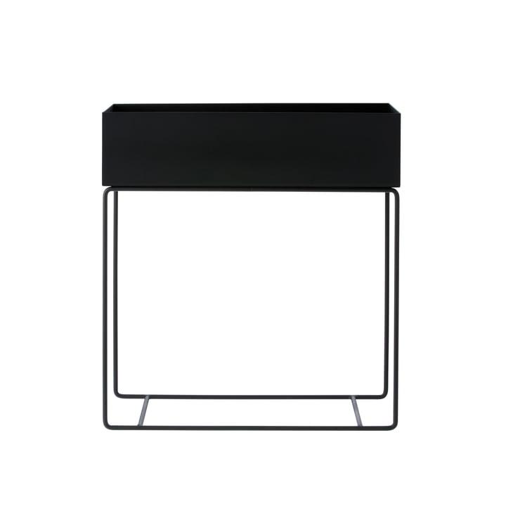 Plant Box de ferm Living en noir
