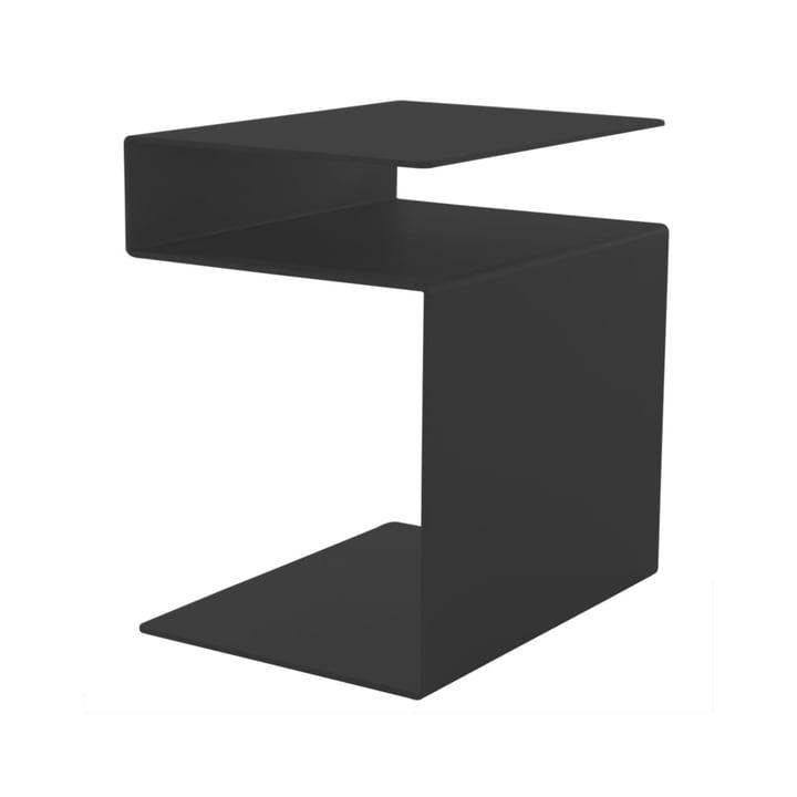 Müller Möbelwerkstätten - Huk meuble multifonctions, noir
