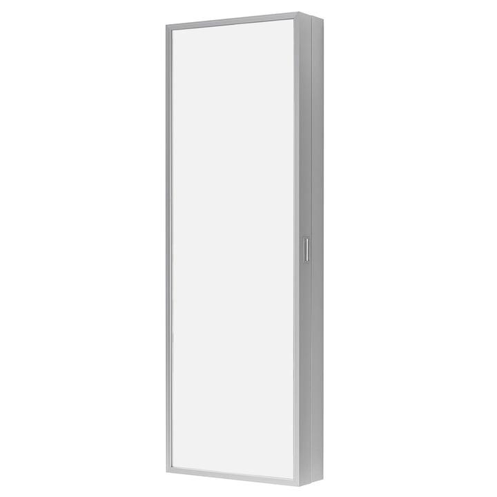Kristalia - Foot Box en aluminium