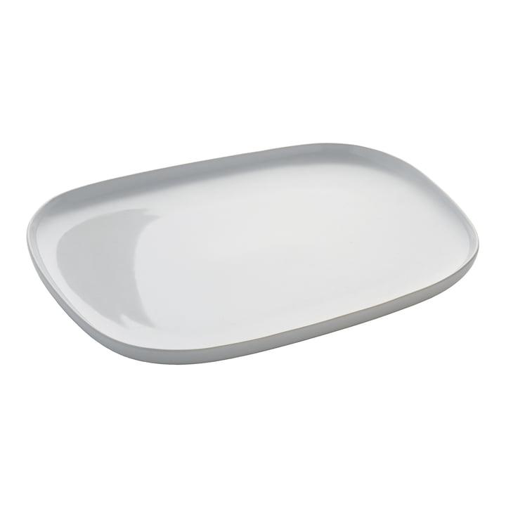 Découvrez l'assiette Ovale dans la boutique