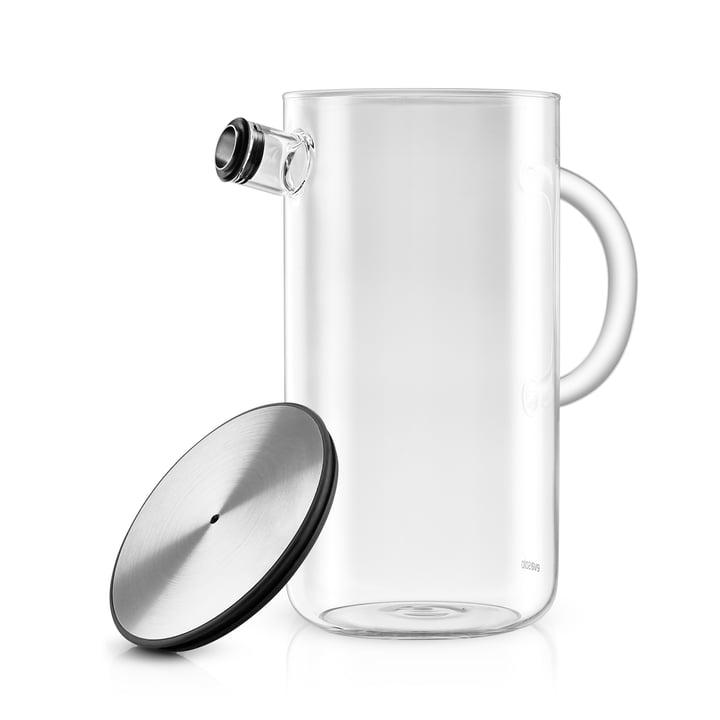 Carafe en verre 1.4 l par Eva Solo