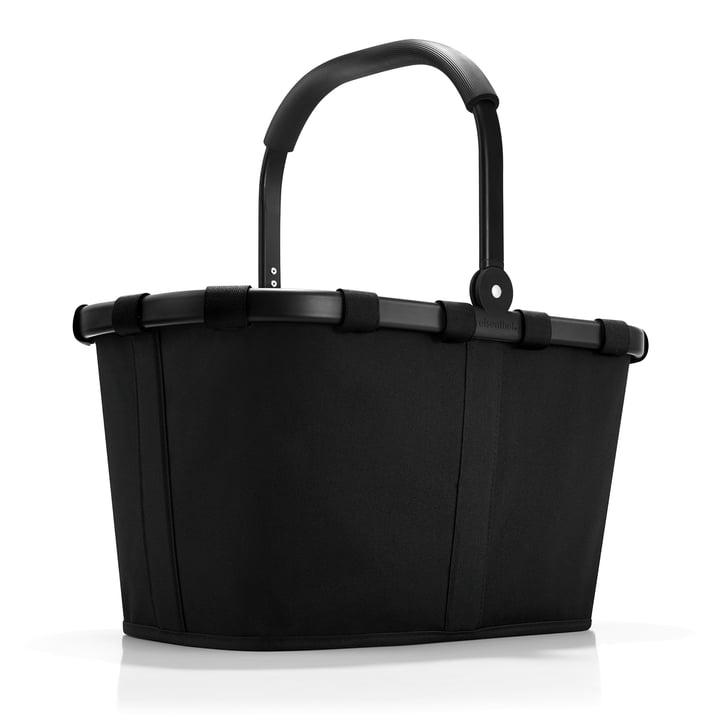 reisenthel - carrybag frame en noir