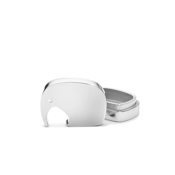 Georg Jensen – Boîte à dents de lait Elephant