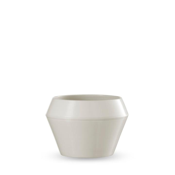 by Lassen - Cache-pot Rimm petit modèle, blanc