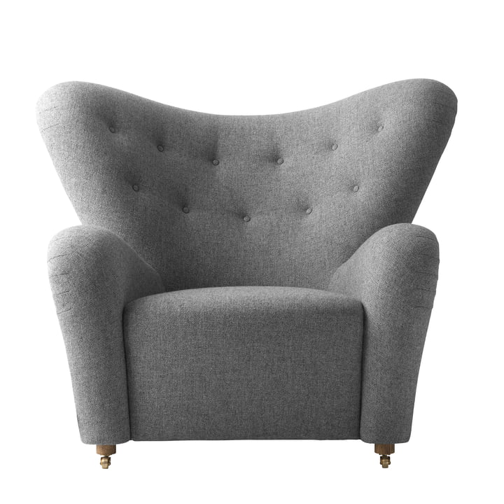 by Lassen - Fauteuil The Tired Man (Hallingdal 130)