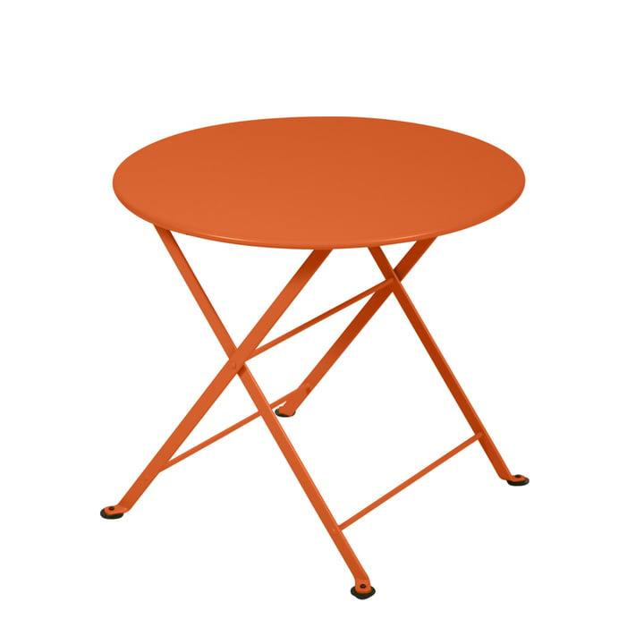 table basse tom pouce de fermob. Black Bedroom Furniture Sets. Home Design Ideas