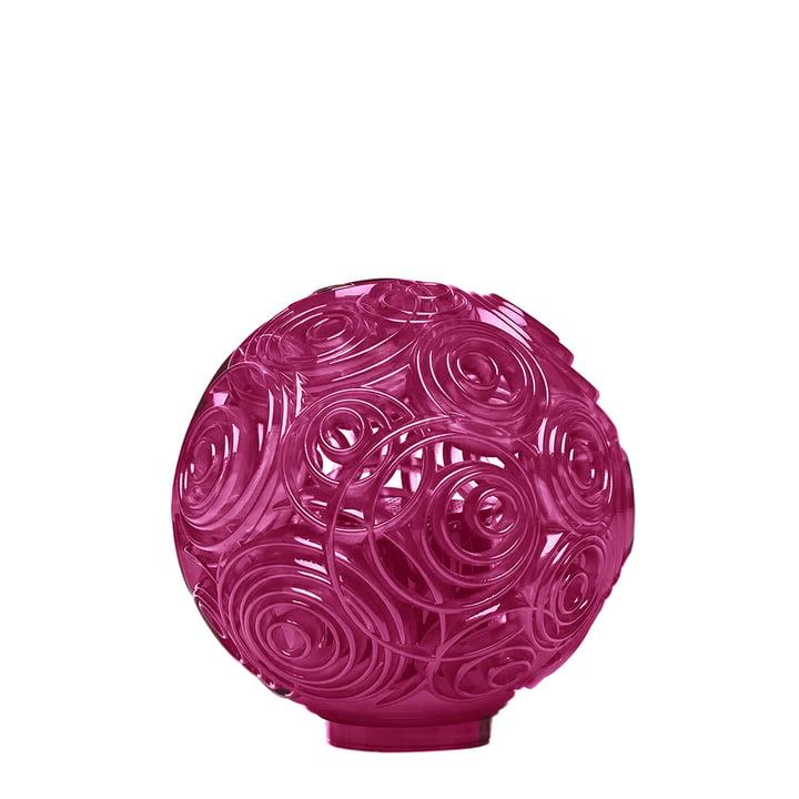Le diffuseur électronique Vogue de Kartell en rose