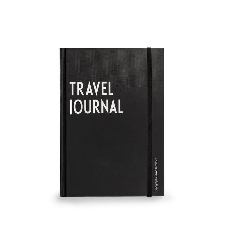 Carnet de voyage de Design Letters