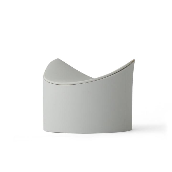 Menu - Rangement Phold M, couleur cendre