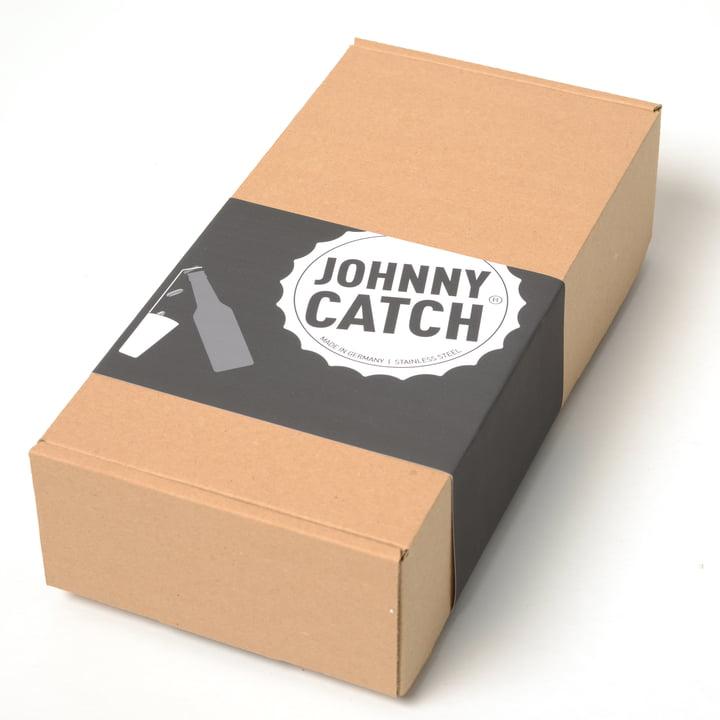 Emballage du décapsuleur Johnny Catch Cup de Höfats