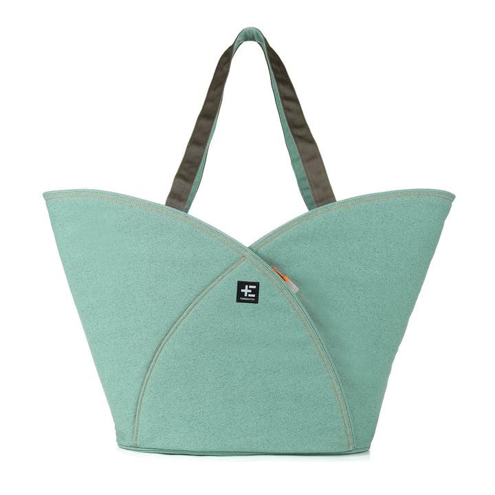 Le sac de plage Pua Kopu de Terra Nation en vert