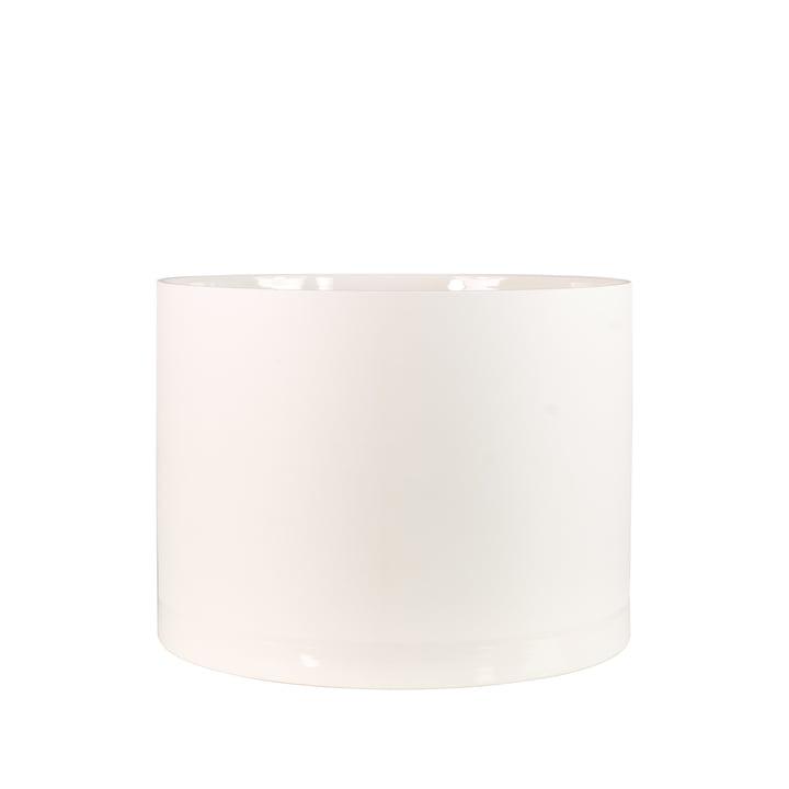 Menu - Cylindrical Planter S, blanc