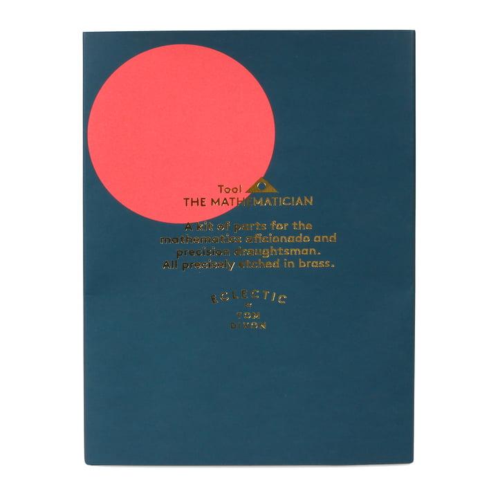 Tom Dixon - Tool The Mathematician, emballage