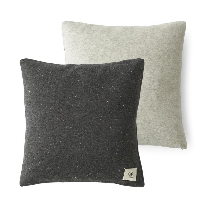 Le Color Pillow par Menu en gris foncé / gris clair