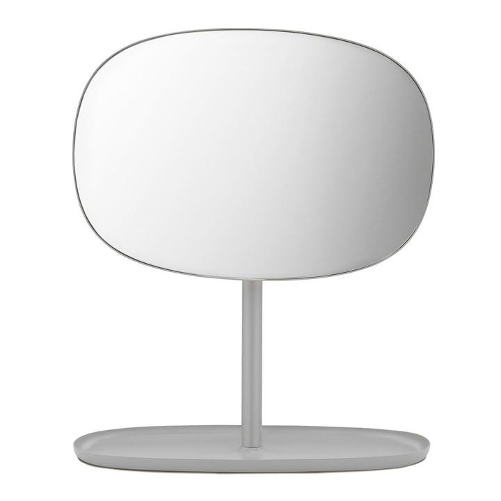 Normann Copenhagen - Miroir Flip, gris