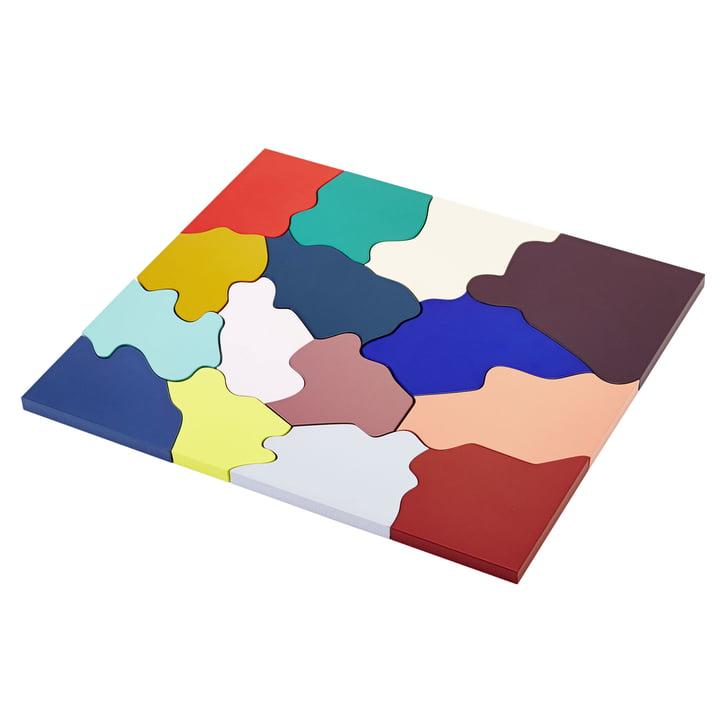 Color Puzzle de Areaware