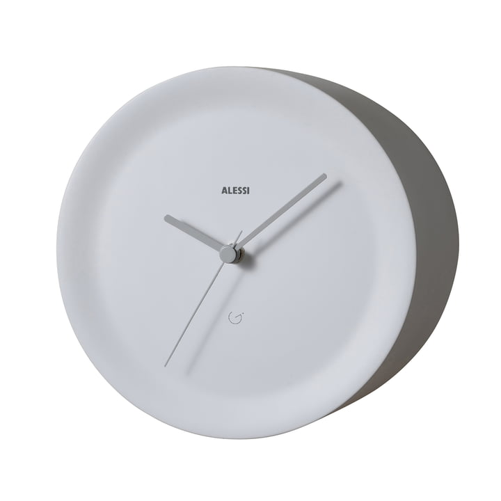 Horloge Ora Out pour arêtes murales
