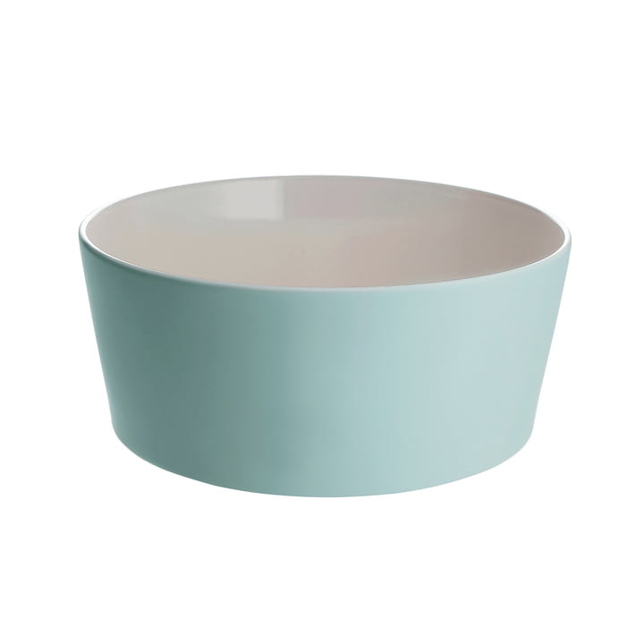 Alessi - Saladier Tonale, Light Green