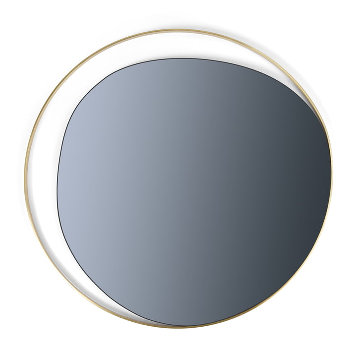 Ellipse miroir de red edition