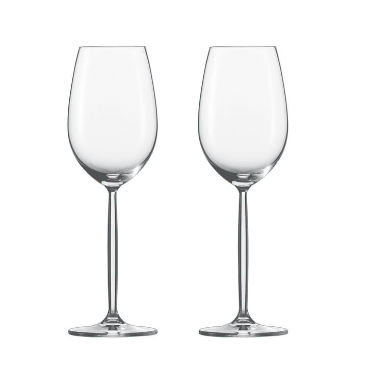 Verre à vin blanc Diva (lot de 2) de Schott Zwiesel