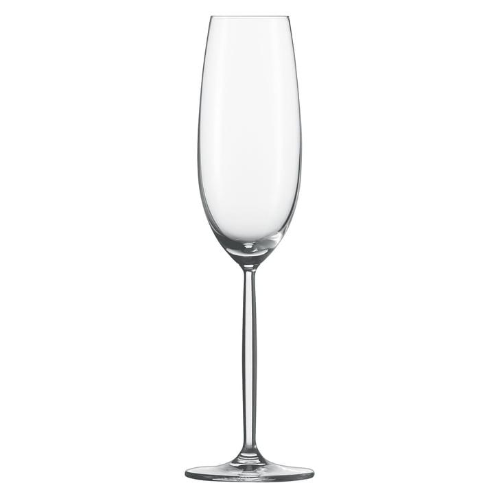 Verre à champagne Diva de Schott Zwiesel