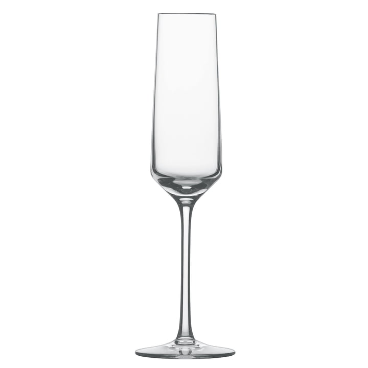 Flûte à champagne Pure de Schott Zwiesel