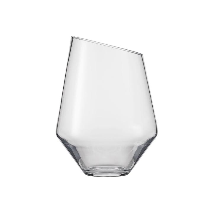 Zwiesel 1872 - Vase Diamonds, clair, petit format