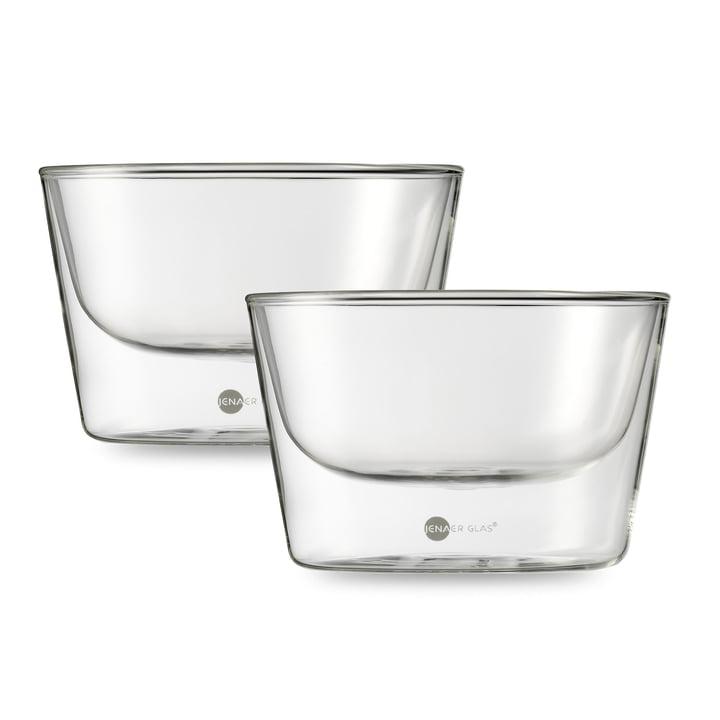 Jenaer Glas - Verrine Primo 490ml (lot de 2)