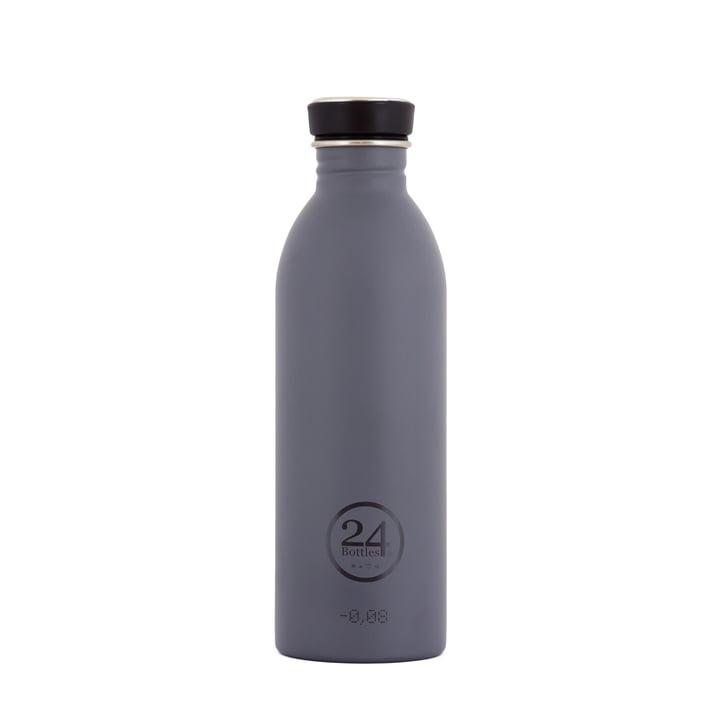 24Bottles - Be urban Be green Edition 0.5 L, formal grey