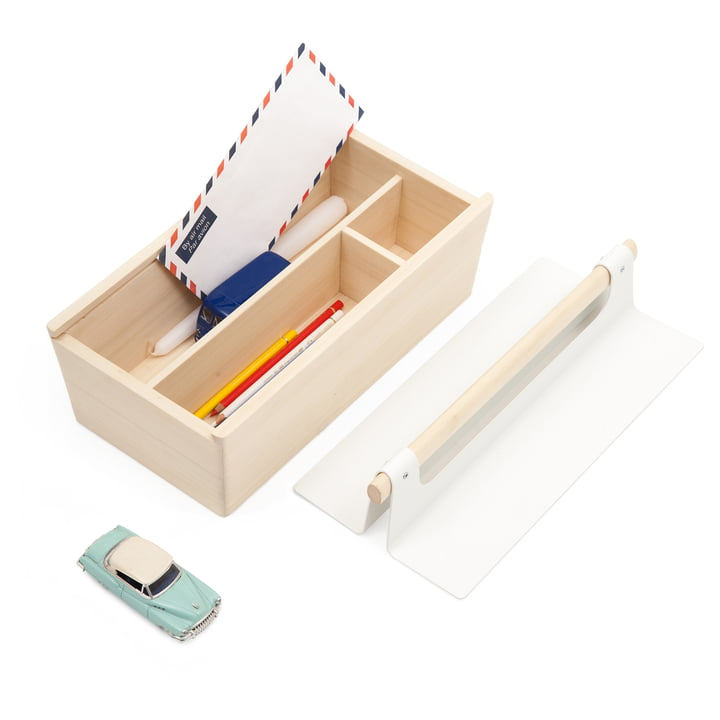 Boîte à outils Louisette de Hartô