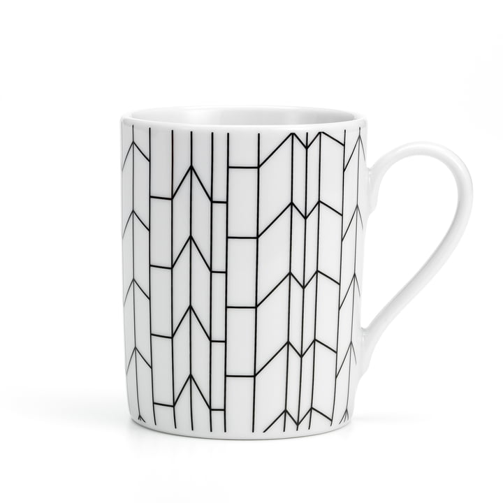 La Coffee Mug, Graph par Vitra