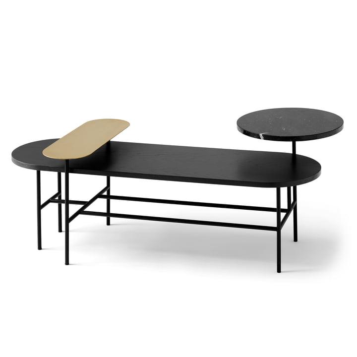 La &tradition Palette Table - JH7