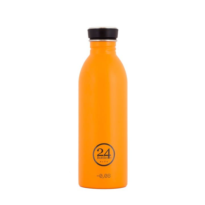 24Bottles - Be urban Be green Edition 0.5 L, total orange