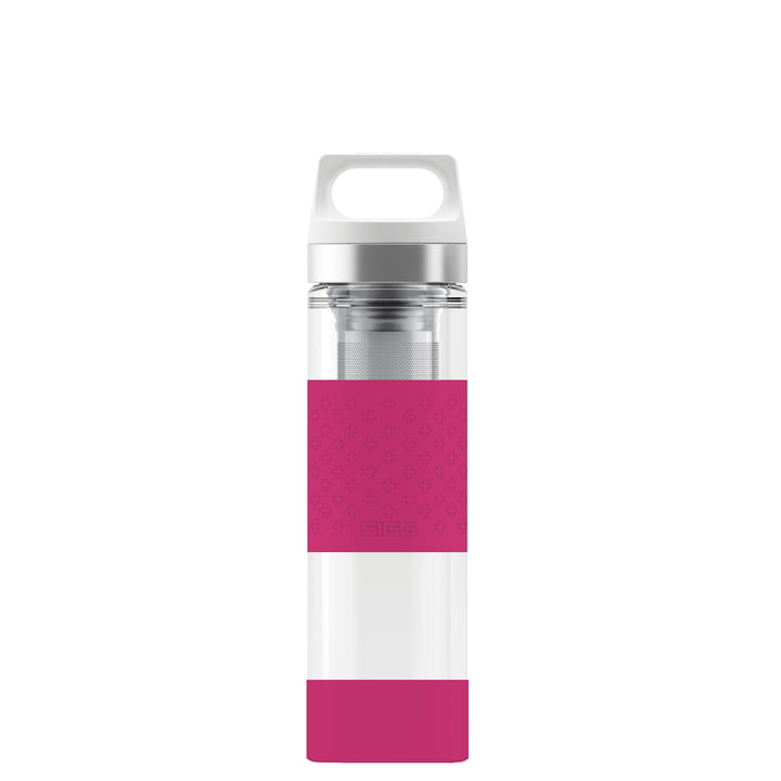 Hot & Cold Glass WMB de Sigg