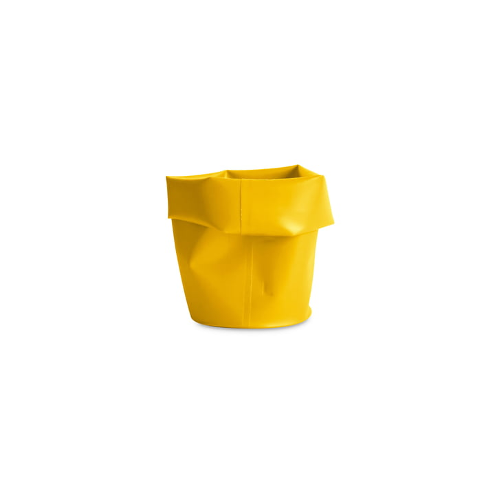 L&Z - Conteneur Roll-Up XS, citron