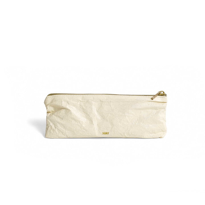 Hay - Packing Essentials avec fermeture éclair, jaune, taille S
