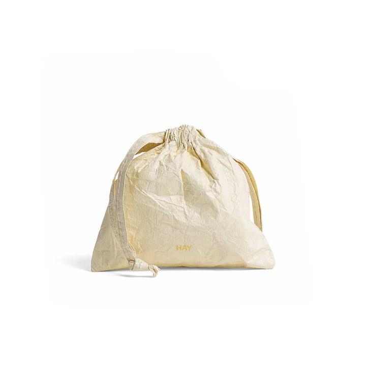 Hay - Packing Essentials avec cordon, jaune, taille S