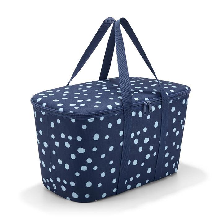 reisenthel - coolerbag, dots