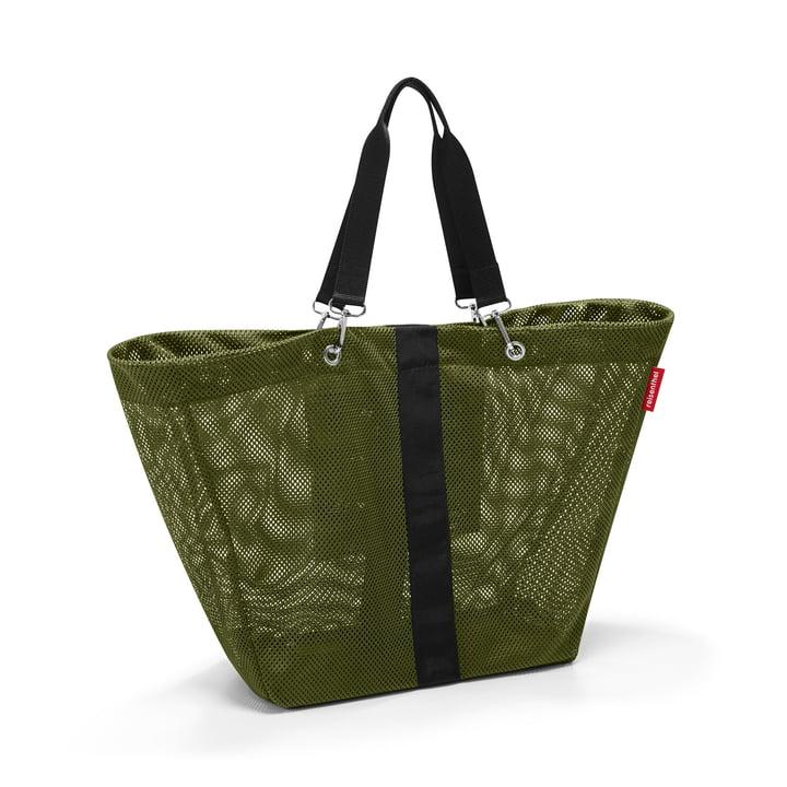 Le sac meshbag L de reisenthel en cactus
