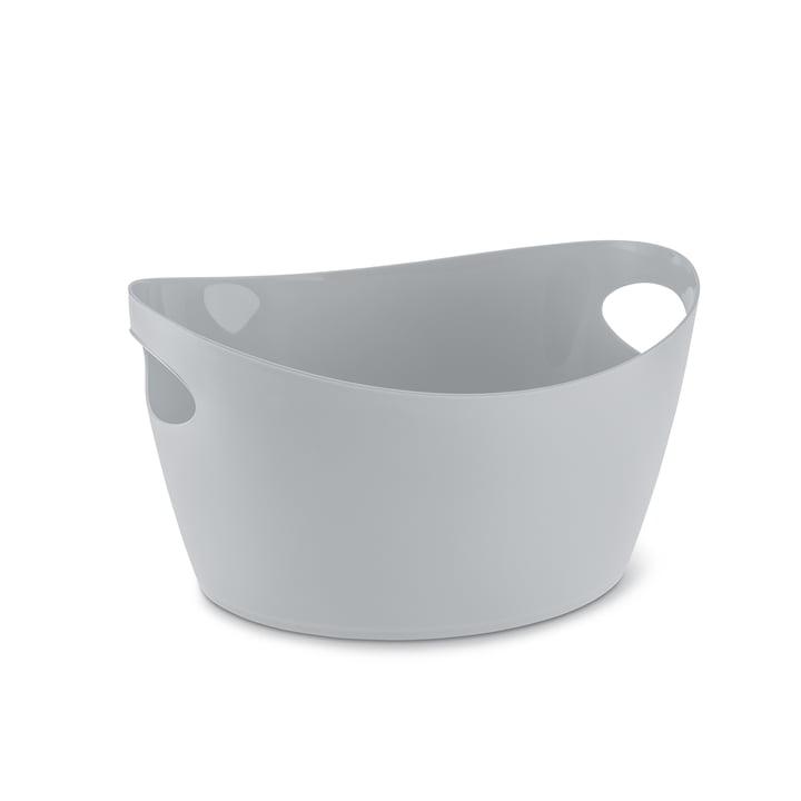 Koziol - Baquet Bottichelli Utensilo XS, gris