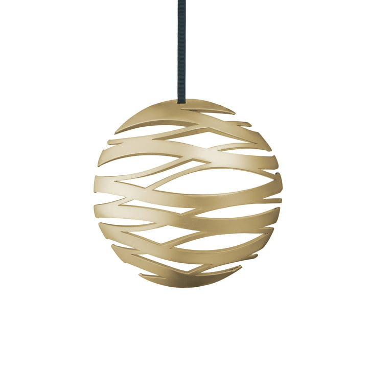 Boule de décoration Tangle de Stelton en petit format