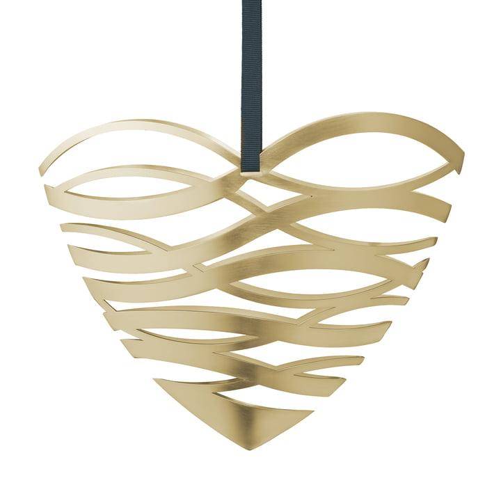 Décoration de porte cœur Tangle de Stelton