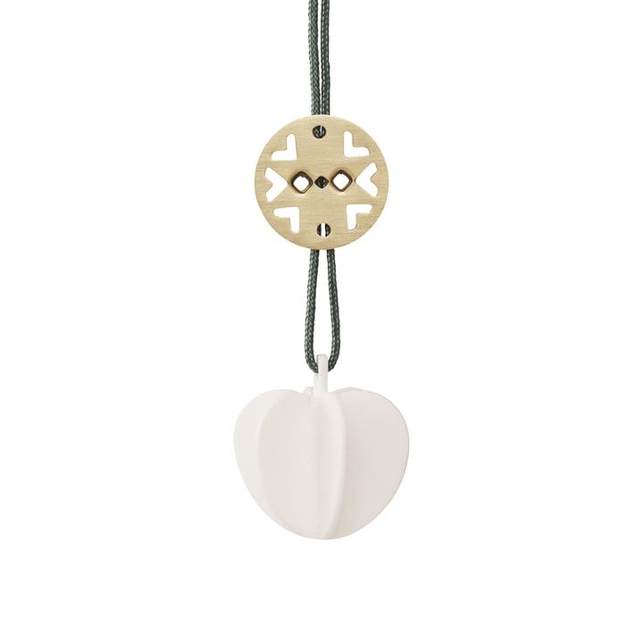 Accessoire Cœur de Steltonen céramique