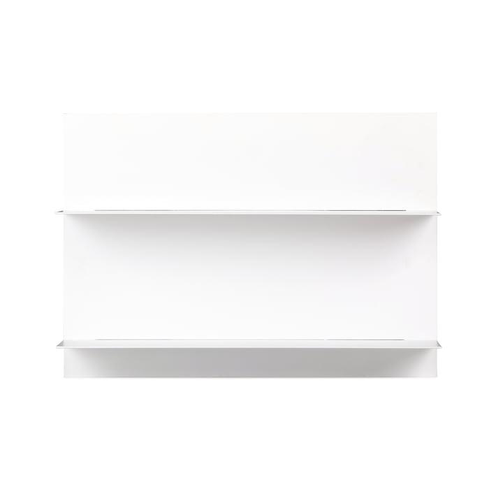 Design Letters - Étagère White Paper A3