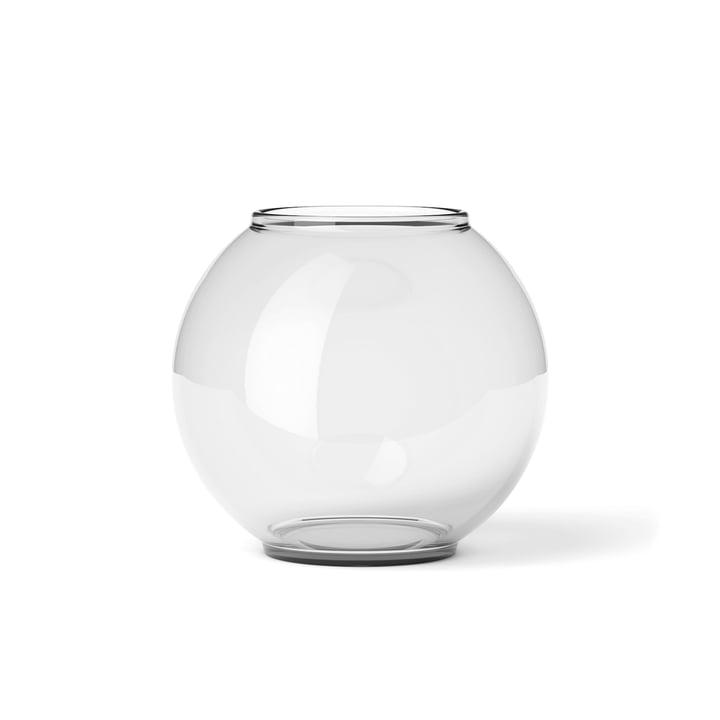 Form Vase Transparent 70/2 de Lyngby Porcelæn