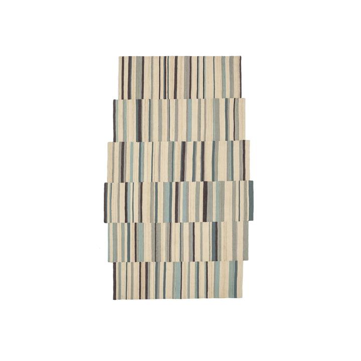 Nanimarquina - tapis Lattice 2, 148 x 240 cm