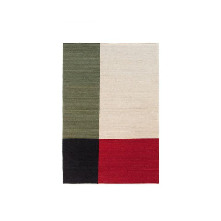 nanimarquina - Tapis Mélange Colour 1, 170x240cm