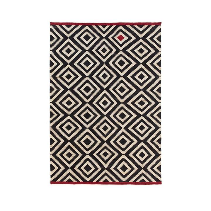 Mélange Pattern 1 en 170x240cm de nanimarquina