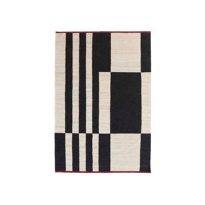 nanimarquina - Tapis Mélange Stripes 1, 170x240cm