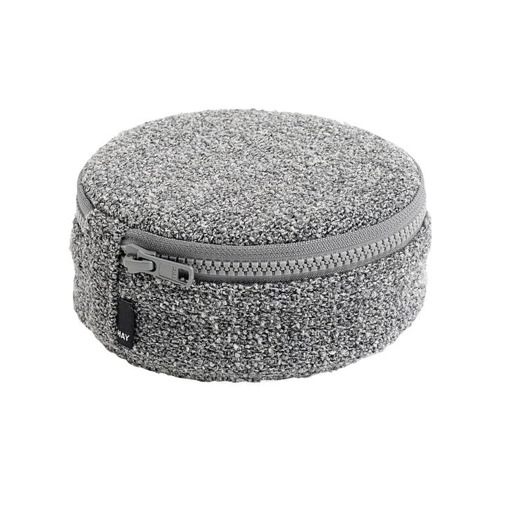 Hay - Casette L, gris